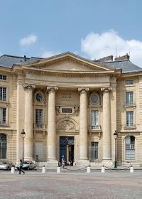 Юридическото образование във Франция