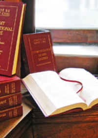 Юридическото образование - необходими и възможни промени
