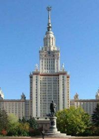 Юридическото образование в съвременна Русия