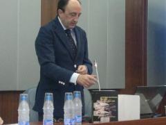 проф. д-р Федерико Фернандес де Бухан